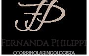 Dra. Fernanda Philippi Logo